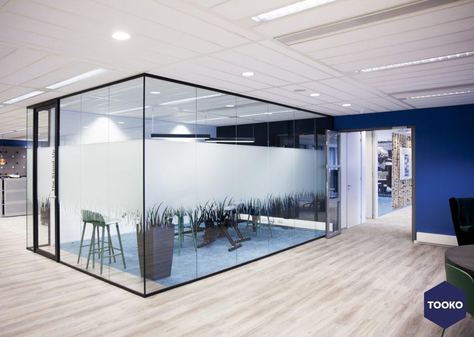 Plan Effect - The Hague & Partners