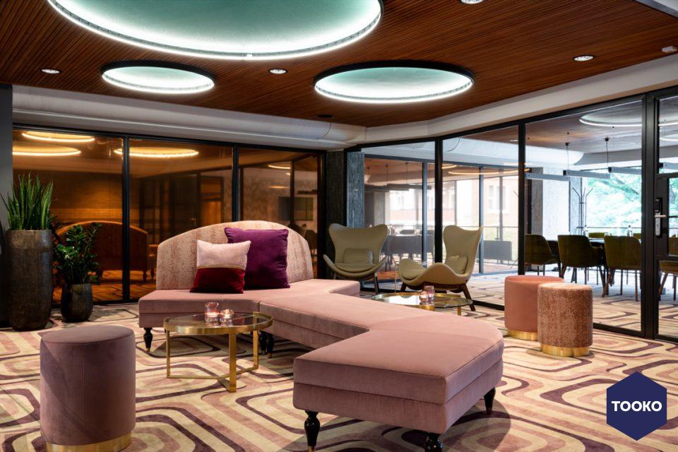 HDVL Designmakers - The Slaak Rotterdam, a Tribute Portfolio Hotel by Marriott