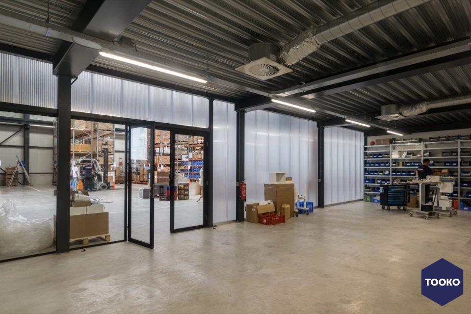 Siebold Nijenhuis Architect - Alphatron Medical