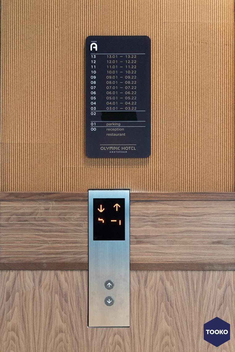 Silentium Acoustics - Olympic Hotel