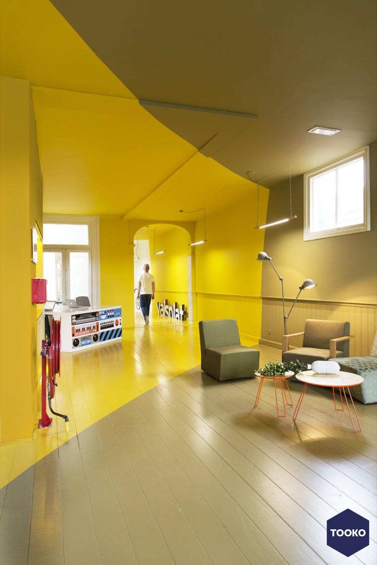 studio RIANKNOP - Valsplat