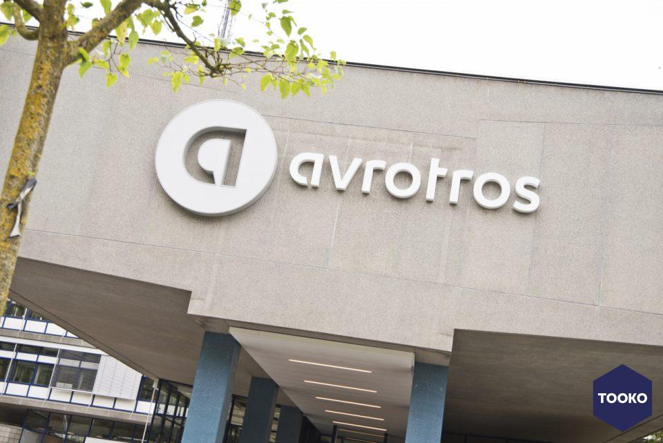 Akoestiek Montage Brabant - AVRO TROS