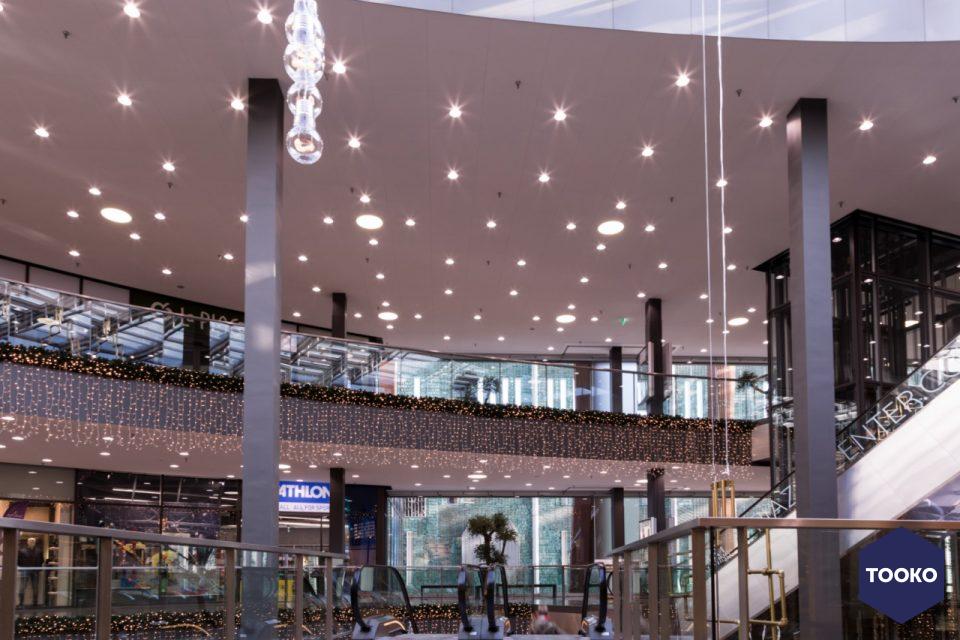 Akoestiek Montage Brabant - Piazza Eindhoven