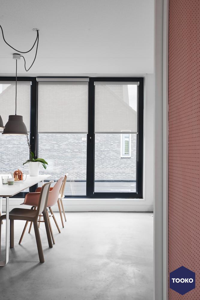 ENZO architectuur & interieur - Tandartspraktijk Amsterdam-Zuidoost