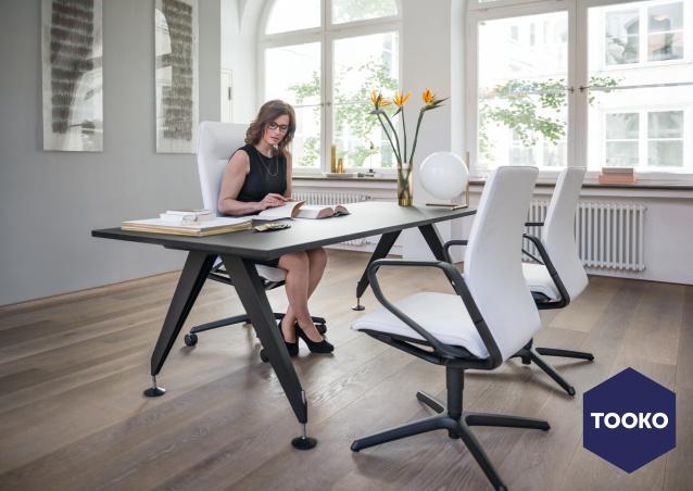 Sedus Stoll - Design boardroom stoel