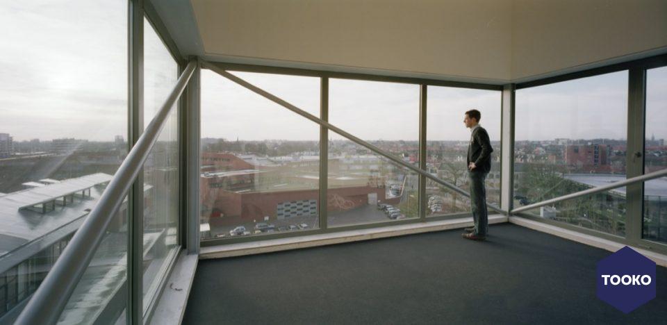 Grosfeld Bekkers van der Velde Architecten - Kantoor Grosfeld Bekkers van der Velde Architecten