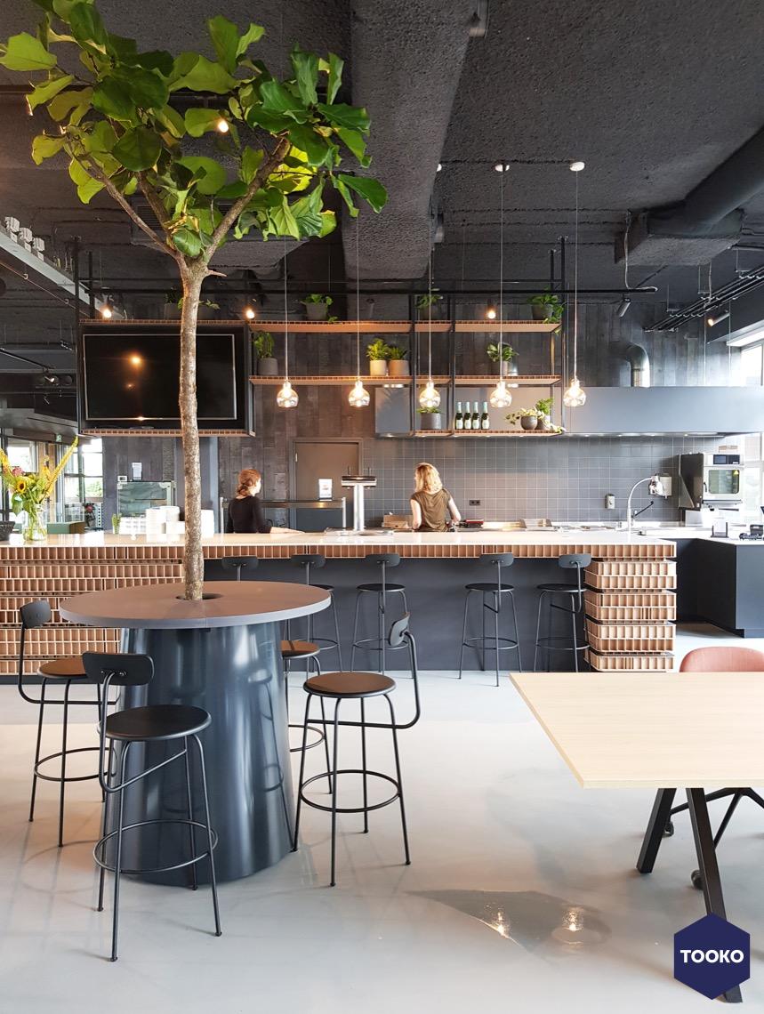 Studio Groen+Schild - Winvision / Vianen / 2000 m2