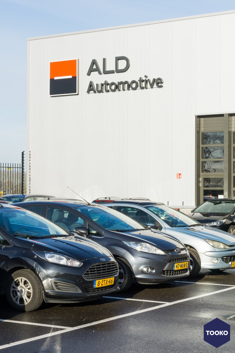 Ideal Projects - ALD Automotive