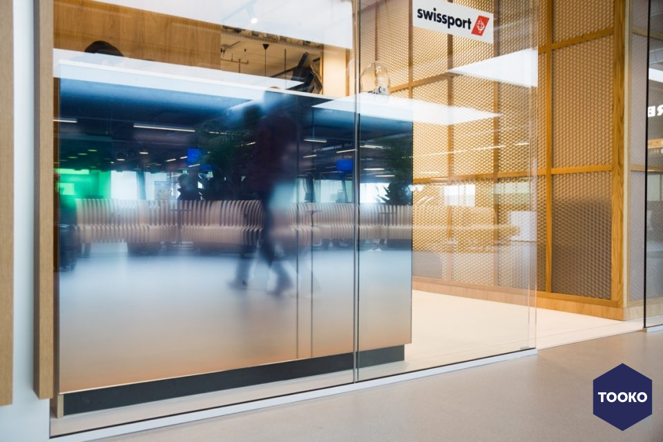 Ideal Projects - Swissport Eindhoven