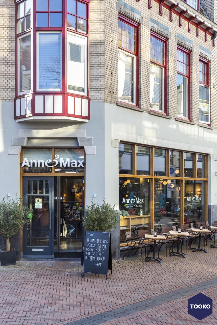 Studio JAAF - Anne & Max Apeldoorn