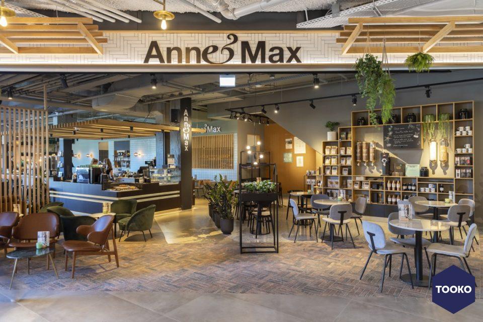 Studio JAAF - Anne & Max Leidschendam