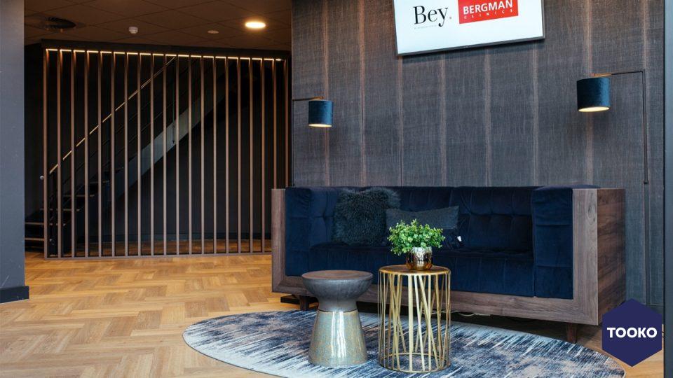 Valk Design - Bergman Clinics