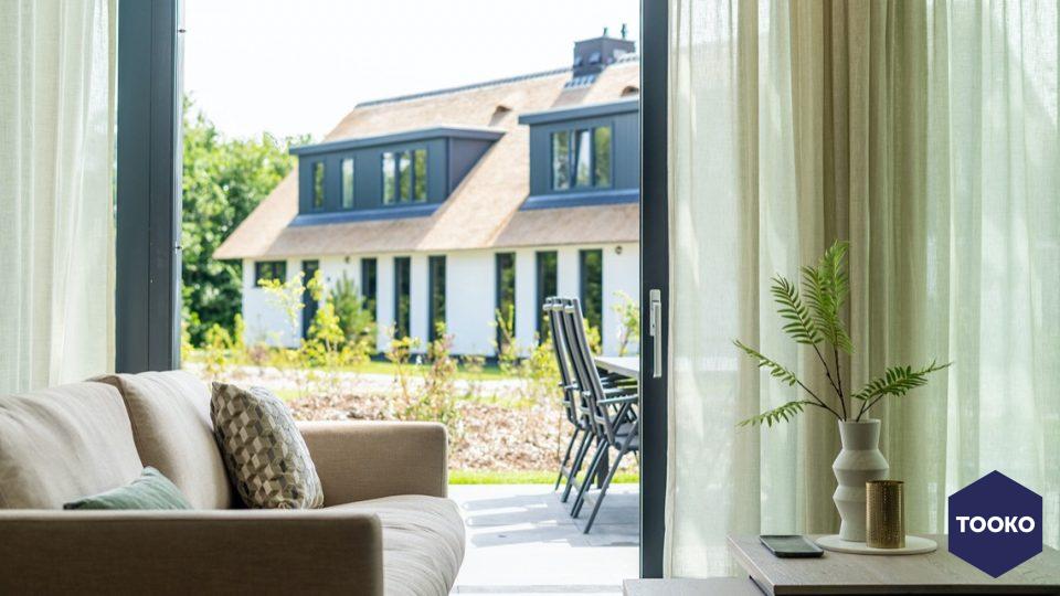 Valk Design - Villapark De Koog