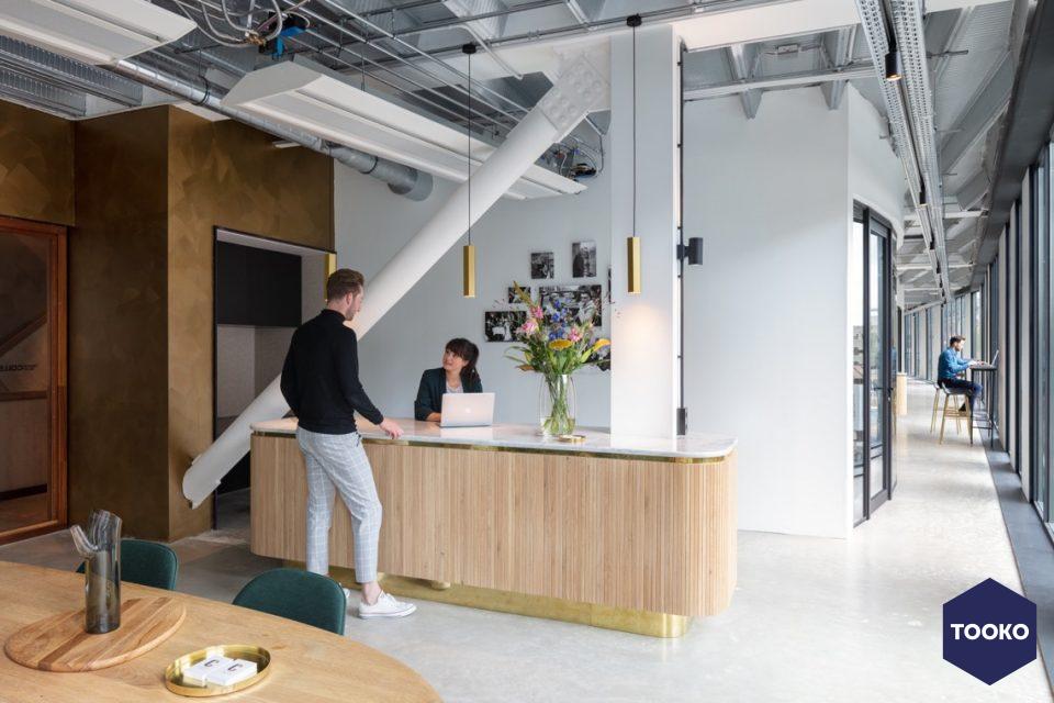 VOID interieurarchitectuur - Creative Valley CS