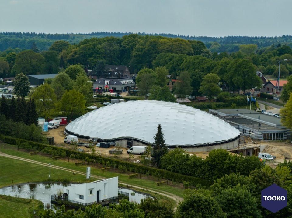 ZJA Zwarts & Jansma Architecten - Vrijheidsmuseum, Groesbeek