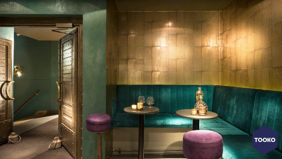 LOTZ - Club Abe & Lounge in Amsterdam