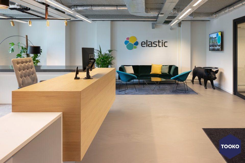 DZAP - Elastic