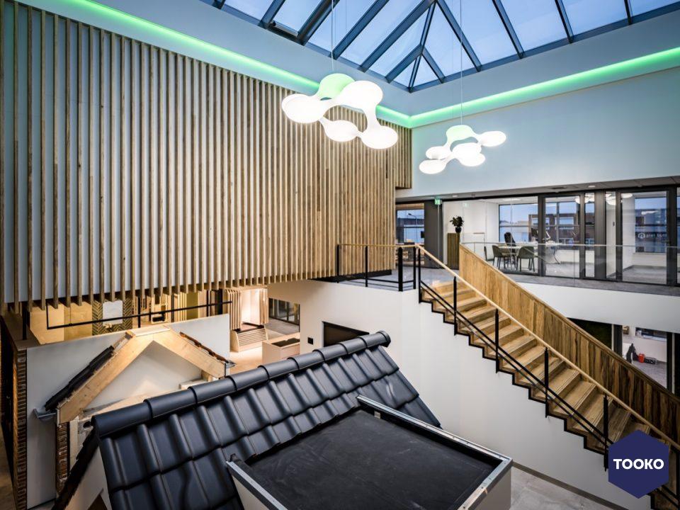 Kuiper Steur Architecten BNA - KBK Bouwgroep