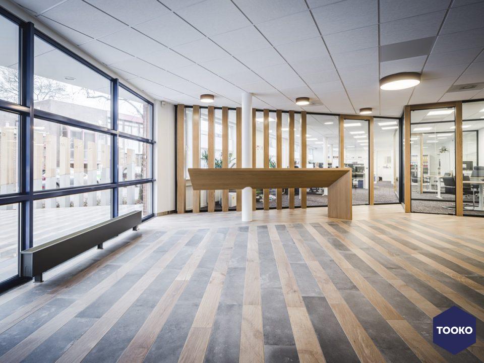 Kuiper Steur Architecten BNA - Bedrijfsschool Bouwmensen