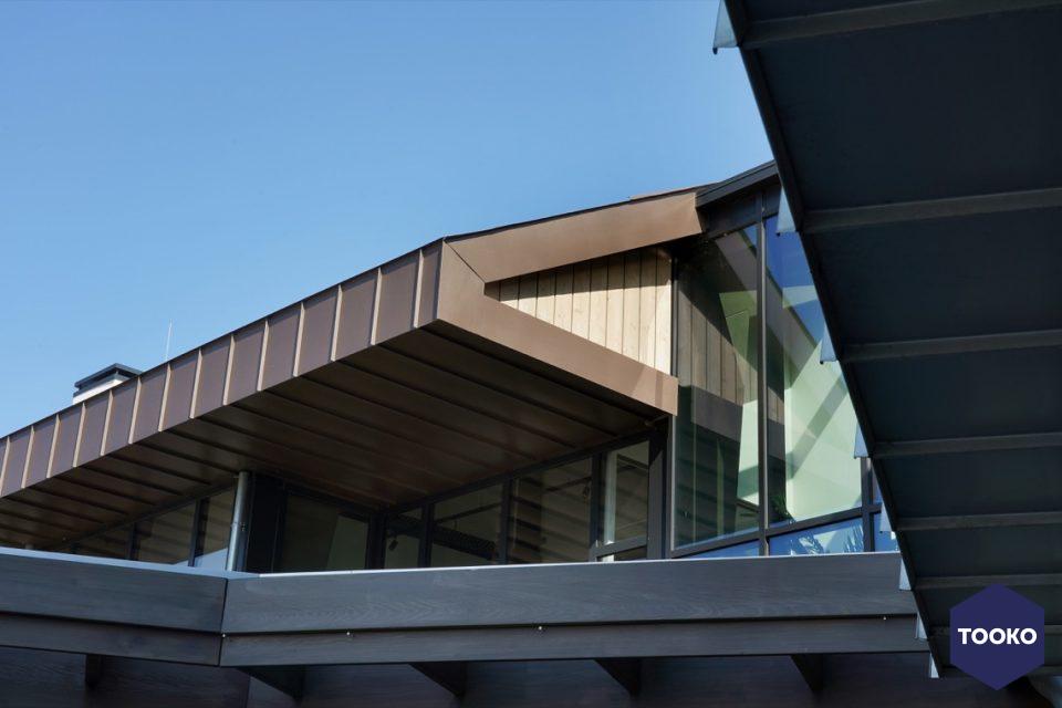 Architectural Materials Amsterdam - WATERRIJK OESTERDAM
