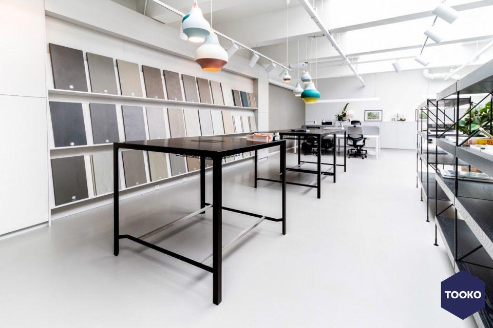 LTD Studio - THE CONCEPT GALLERY ROTTERDAM