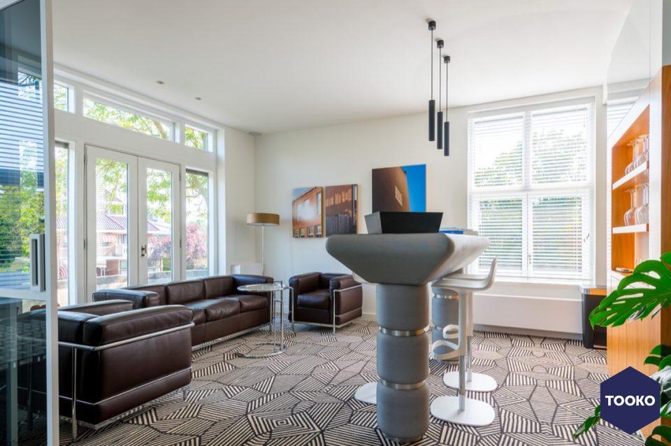 STUDIO DE BLIECK interior design - Property Deal