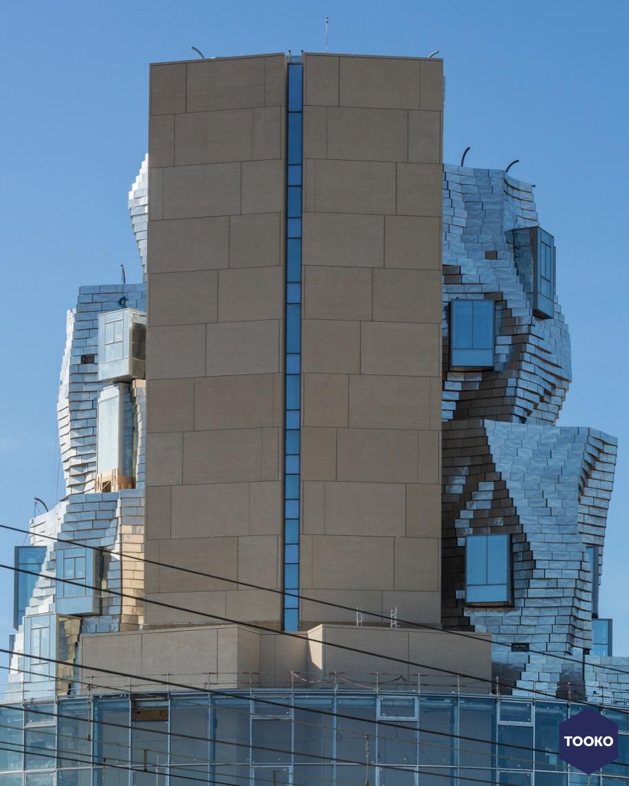 Architectural Materials Amsterdam - LUMA FOUNDATION SPECIAL
