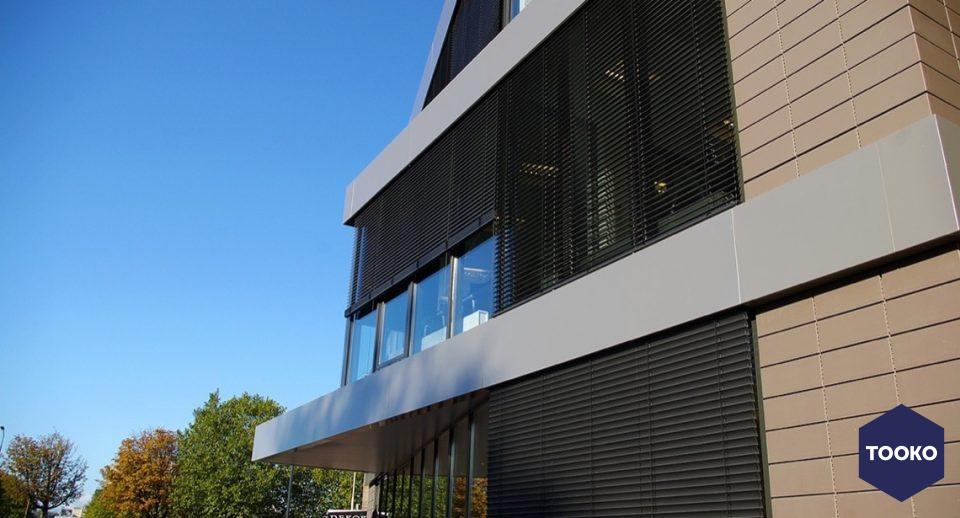 Voss Architecture - Transformatie kantoorpand Hobij Veghel