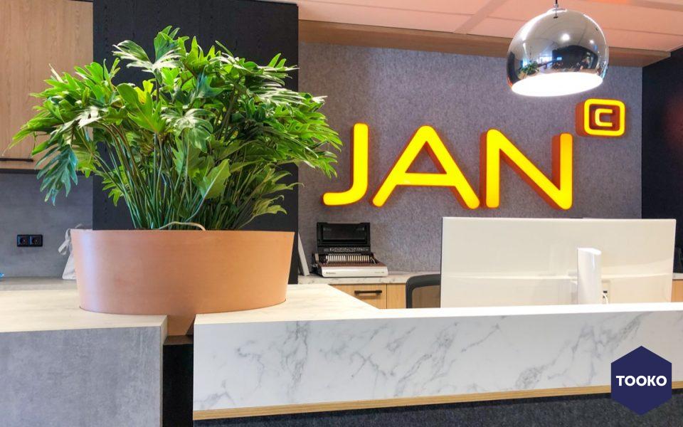 Hoogendoorn Projectbeplanting - JAN© ACCOUNTANTS & ADVISEURS