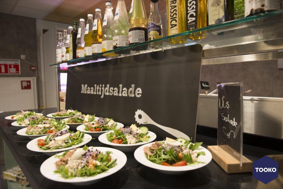 Metos professionele keukens en spoelkeukens - La Place/ Jumbo Leidsche Rijn