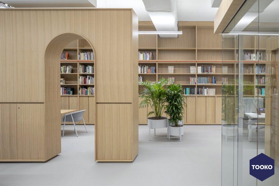 Hollandse Nieuwe - Nieuw kantoor voor het Bonnefanten Museum Maastricht.