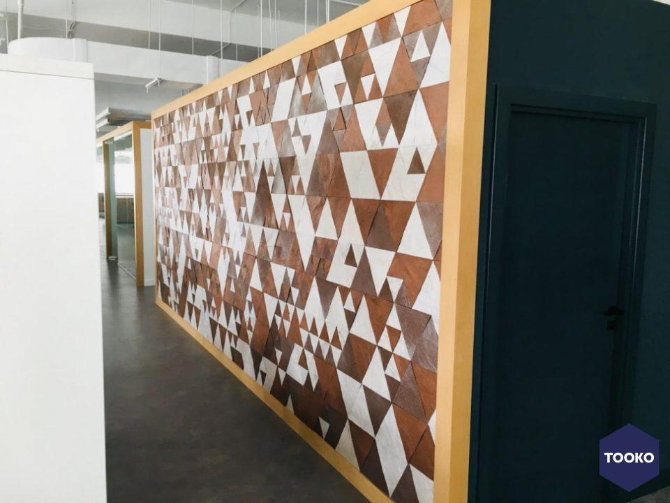 Silentium Acoustics - Dubai – Corkstone Triangle