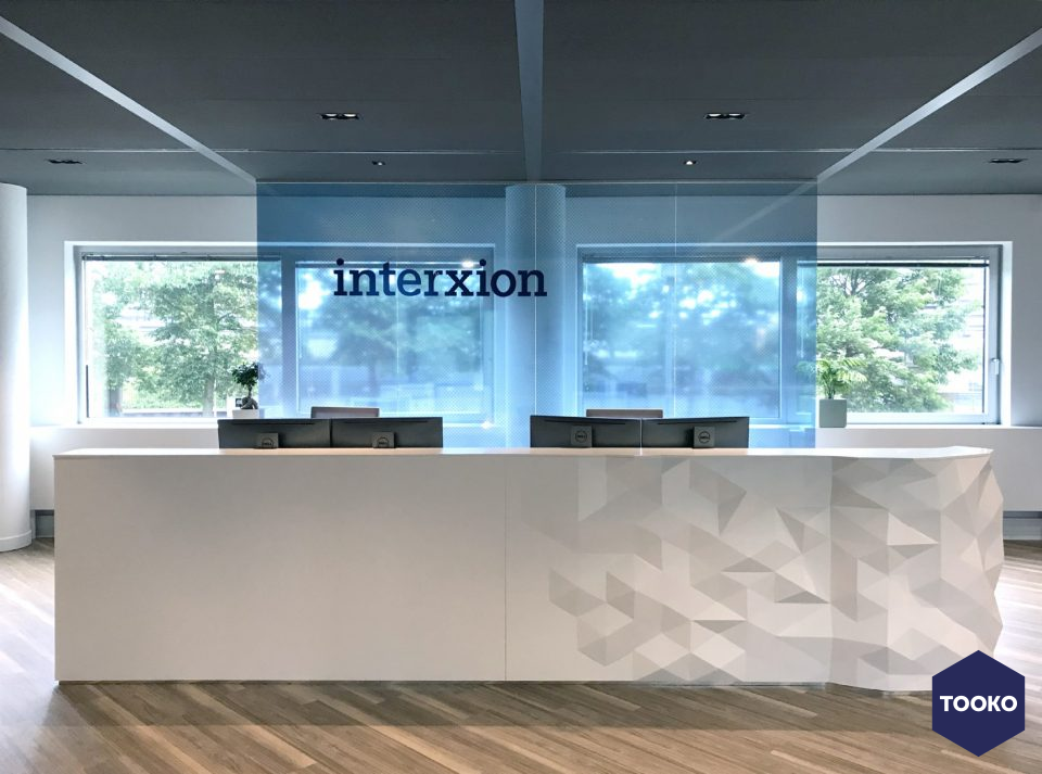 Ideal Projects - Interxion