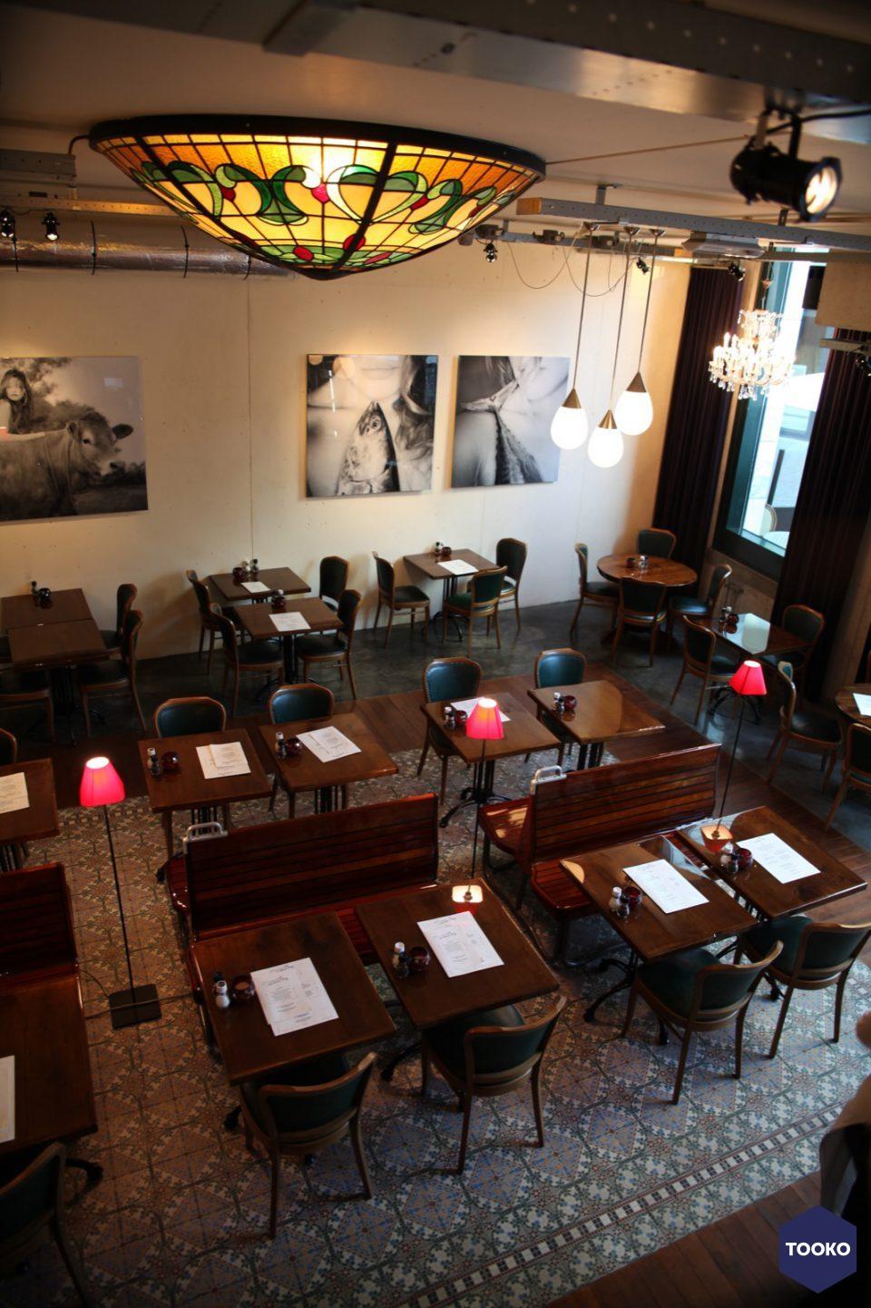 De Oude Plank - Brasserie Van Den Berg In Eindhoven