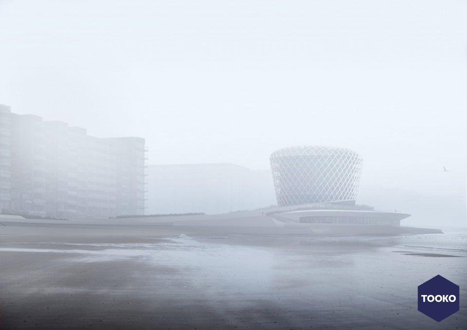ZJA - Casinogebouw Middelkerke