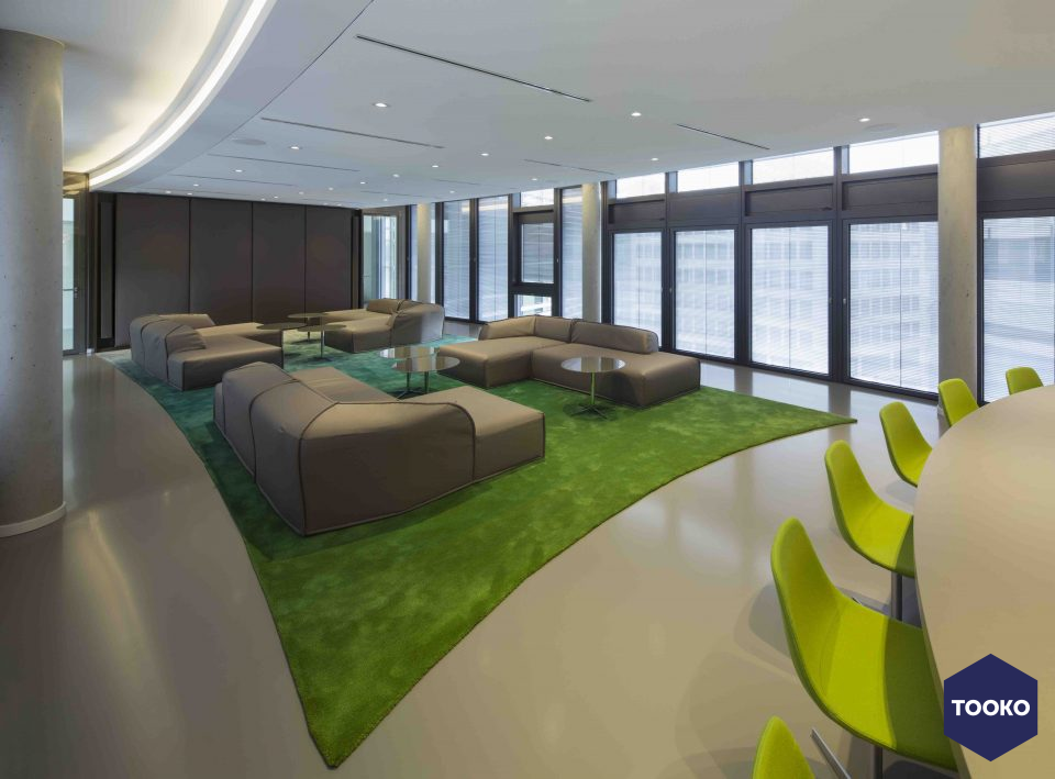 CS rugs - Boston Consulting Group