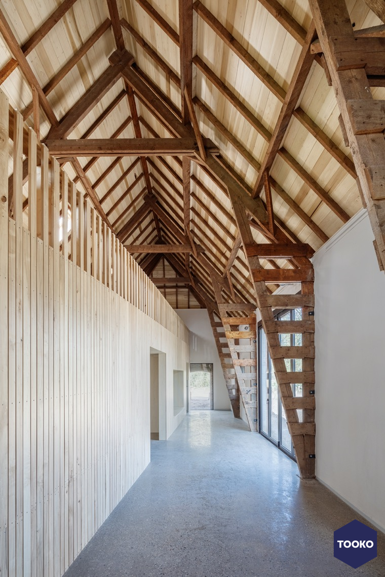Reset architecture - Museum Romeins Halder