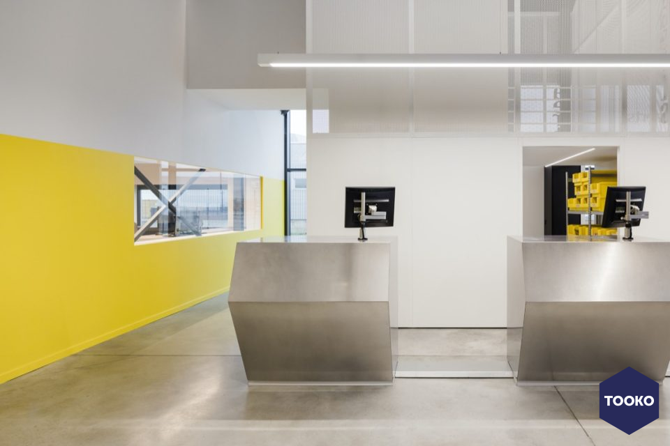 smArt Interior - Elektro zaak in Antwerpen