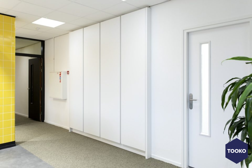 Dekker Interieur - Kantoor inrichting Apeldoorn