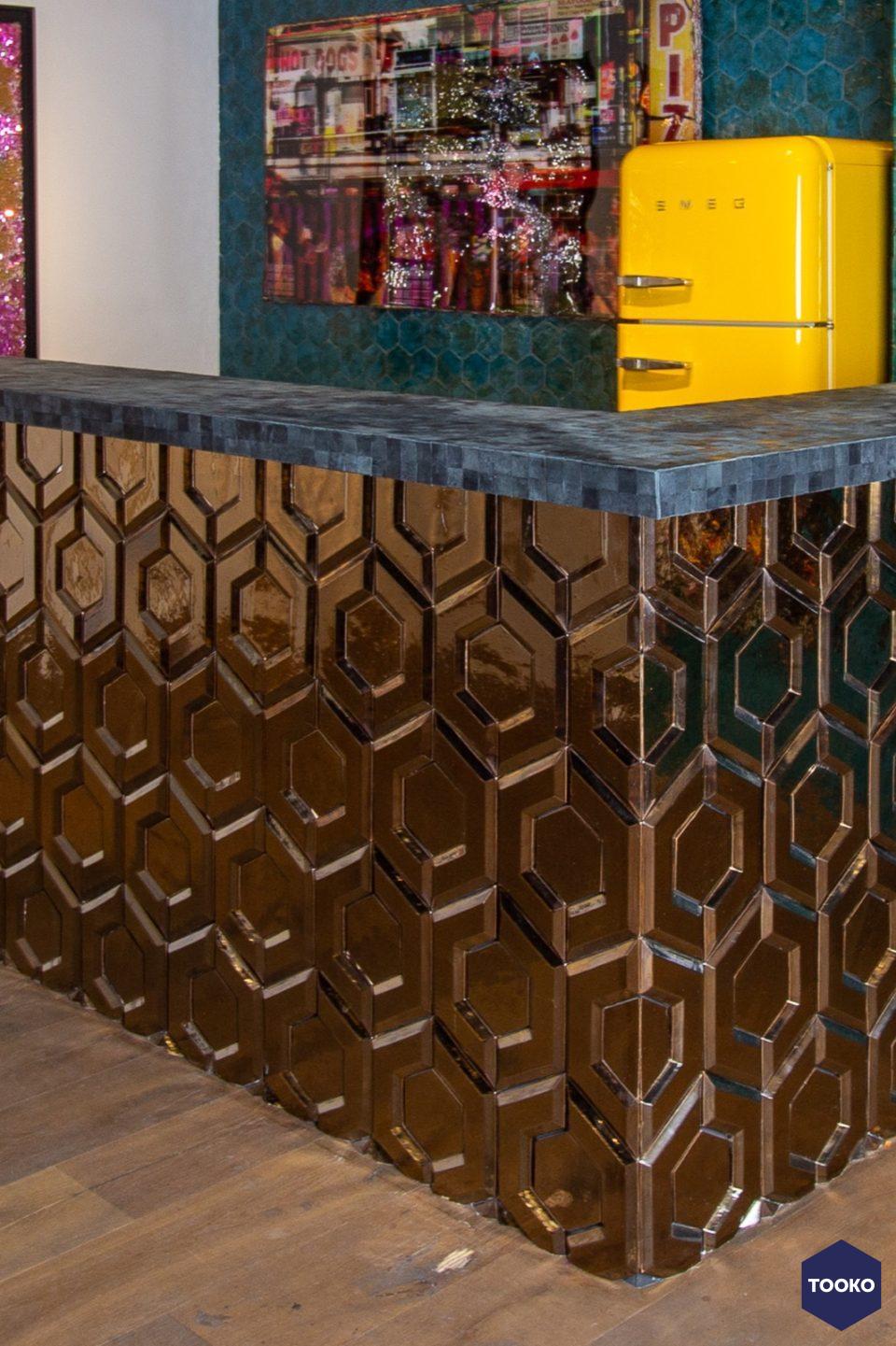 QuintaLisque & New Terracotta - Art meets design